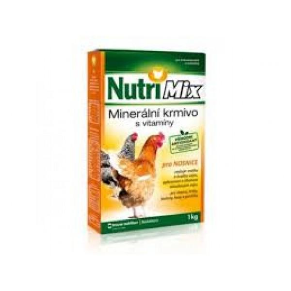 NutriMix pro nosnice 20 kg