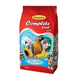 Avicentra Speciál menu velký papoušek 15 kg