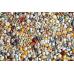 Směs pro holuby EKONOMIC celoroční DYNAMICO (EC-D) 20 kg