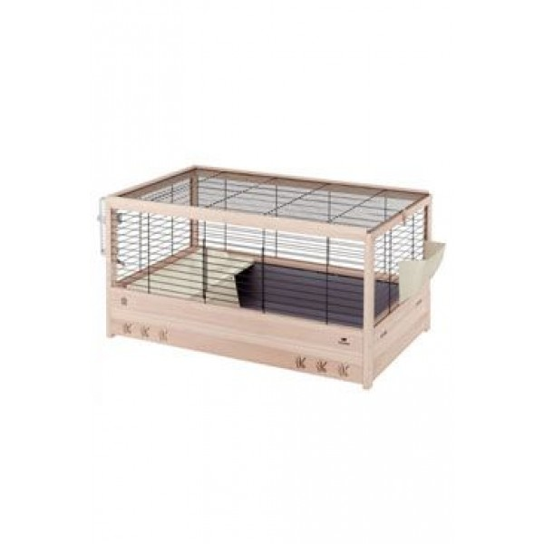 Klec ARENA 100 100x62,5x51cm králík, morče FP