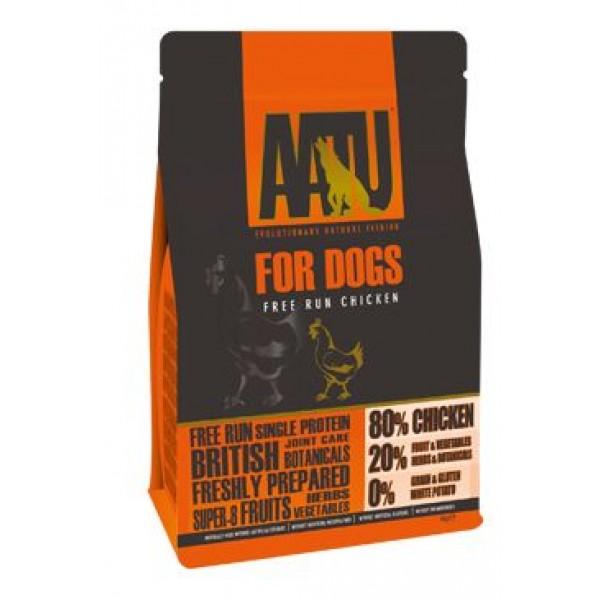 AATU Dog 80/20 Chicken 5kg
