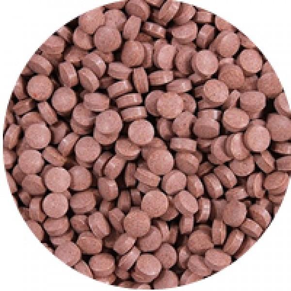 Krmivo pro akvarijní ryby Mini-Algentablet (Boden) 250 g