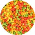Plovoucí krmivo KOI color granule 1 kg