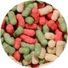 Plovoucí krmivo pro KOI color premium stick 1 kg